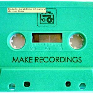 September 2012 Endless Summer Mixtape