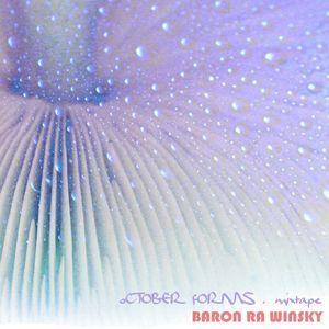Baron Ra Winsky - oCTOBER fORMS . mixtape
