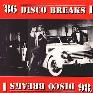 Discobreaks 01 - B Side (Mixed By Peter 'Hithouse' Slaghuis)
