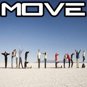 MOVE - Take it easy!
