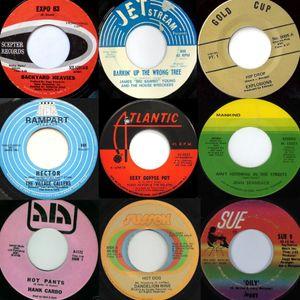 Funk 45's Mix 1217