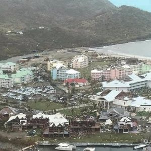 It's About Time: Hurricane recovery efforts in St. Maarten (Part 2)