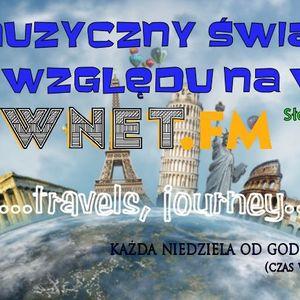 Muzyczny świat bez względu na wiek - w Radio WNET - 02-07-2017 - prowadzi Mariusz Bartosik