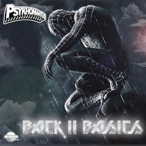 Back II Basics (Real Hip-Hop Edition)