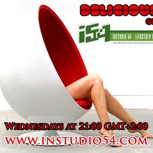 Delicious The Radio Show 02.02.2011.