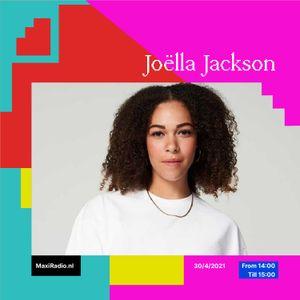 Joëlla Jackson / 30-04-2021