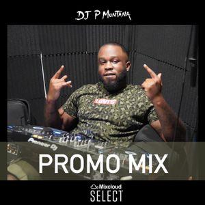 Hip Hop RnB Afrobeats Drill 2020 Promo Mix by DJ P Montana
