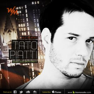 We Must Radio Show #26 - Dj guest - Tato Piatti