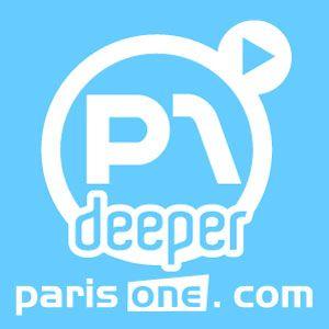 Deep Drive 06-11 Peer Van Mladen ( @ ParisONE and many more radios )