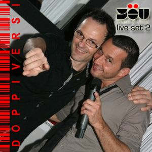 CARNIVAL party YOU Bar - live set (1) DOPPIVERSI 04 ago 2012