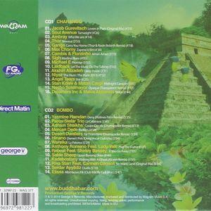 Buddha Bar XVI Disc 2