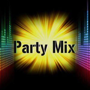 Rediff Party Mix Dj Hochvador Janvier 2017  sem06