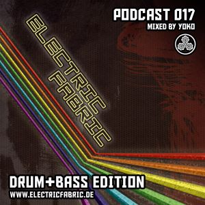 ELECTRIC FABRIC Podcast #017