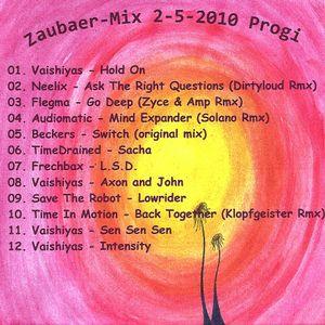 Zaubaer-Mix 2-5-2010