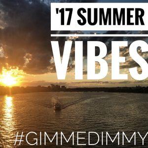 2017 Summer Vibes