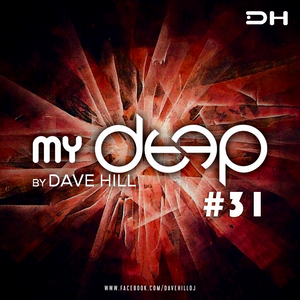 MY DEEP #31 @CLUBBERS RADIO 28/11/17