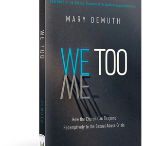 Sectarian Review Episode 129: We Too, An Interview With Mary DeMuth
