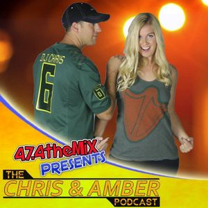 The Chris & Amber Podcast