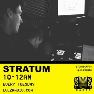 STRATUM | 002 | 14.12.15 | @LVLZRADIO