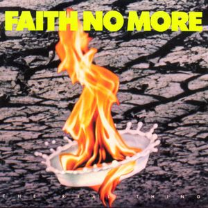 """Faith No More's """"The Real Thing"""""""