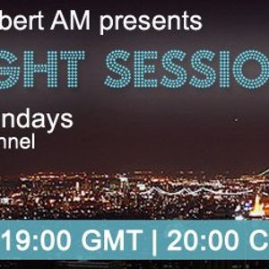 City Lights Sessions 019 [25 Jun 2012]