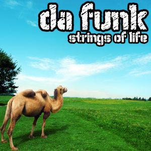 Da Funk-Strings Of Life