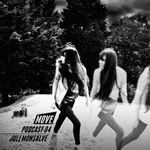 MOVE PODCAST 04 _ Juli Monsalve