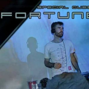Space Disco w/ Fortune (FR)