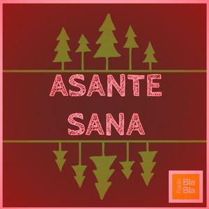 Asante Sana on air @Radio BlaBla 25/11/15