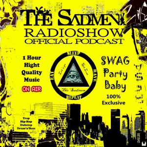 The Sadmen (GVT & Ratibor) - The Sadmen Radioshow 101