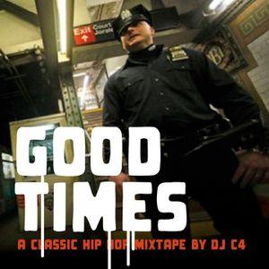 01 Good Times