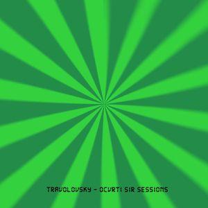 Travolovsky - Ocvrti sir sessions