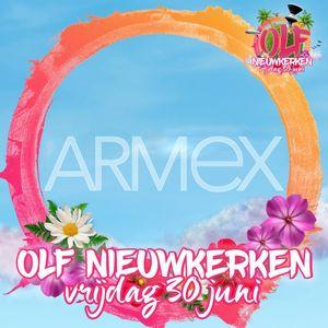 Live OLF Nieuwkerken 2017