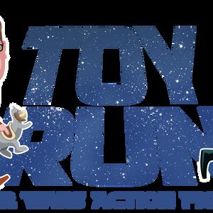 TOY RUN: The Star Wars Action Figure Cast - Episode 27: Let's Go Rogue Part 2!