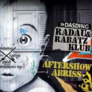 Radaumix 2015 KW 05 Teil 1