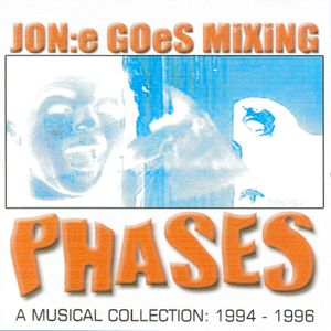 JGM175: PHASES - REMIXED AND REPRODUCED