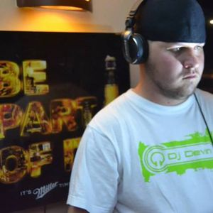 DJ Devin Electro Mix August '15