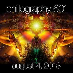 Chillography 601 DJ Set