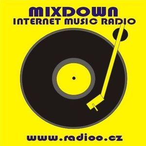 Dj Alesh - Mixdown (ClubHouse)