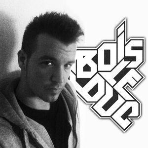 VRIJDAG SESSIONS #8 BY BOIS LE DUC