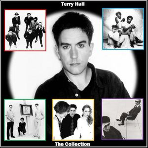 TERRY HALL - THE RPM PLAYLIST (THE SPECIALS / THE FUN BOY 3 / VEGAS / THE COLOURFIELD)