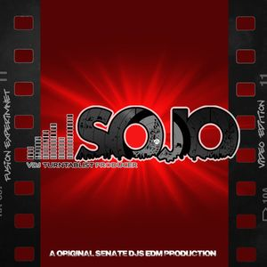 "DJ Sojo ""Anthony Sojo"" - Fusion Experiment - Video Edition - MP3"