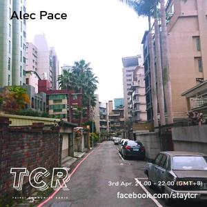 TCR 077: Alec Pace