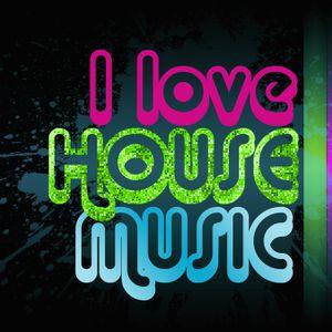 HOUSE MUSIC FOREVER !