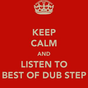 Best of DUB STEP