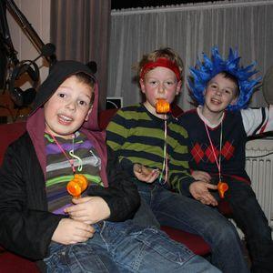 Radio Confetti - carnaval kaaiendonk 2010