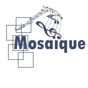 Mosaïque N°28 - Quartet Nefertiti