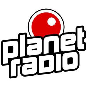 dj luke radioshow @ planet radio the club (08.12.2018)