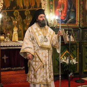 Κήρυγμα Μητροπολίτη Ιωαννίνων - Άγιος Γρηγόριος Παλαμάς