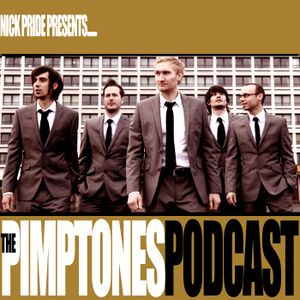 PIMPTONES PODCAST Episode 3